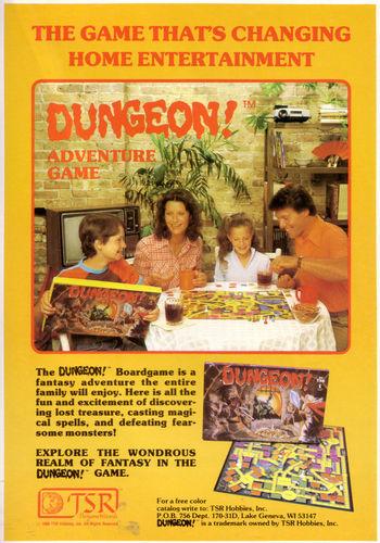 dungeonad