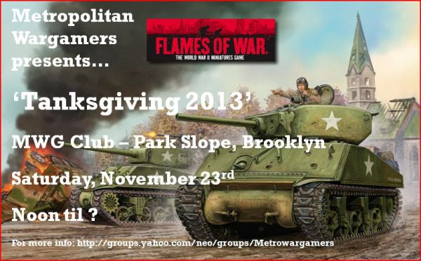 Tanksgiving Pic