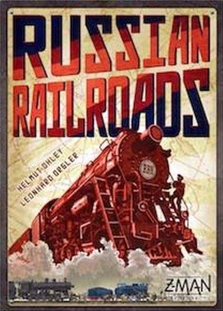 RussianRR