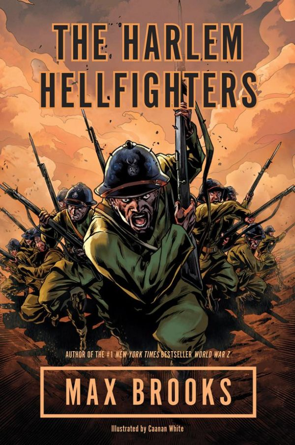 harlemhellfightersbook