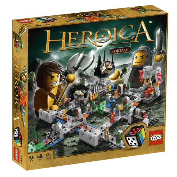 heroicabox