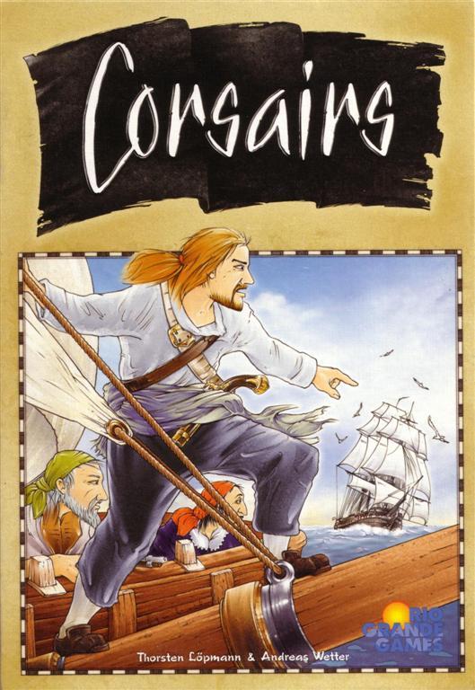 Corsairsbox