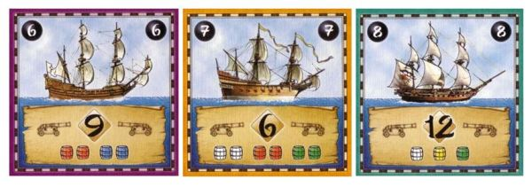 Corsairsships