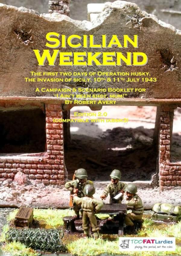 Sicilianweekendcover