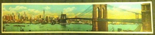 NYCSkylinePostcard