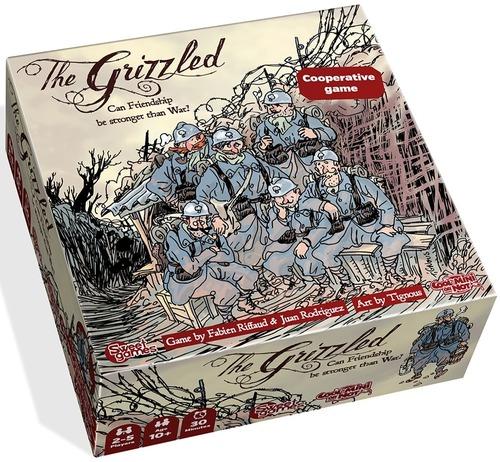 grizzledbox