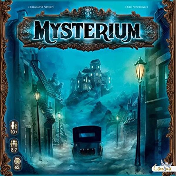 MysteriumBox