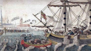 BostonTeaParty
